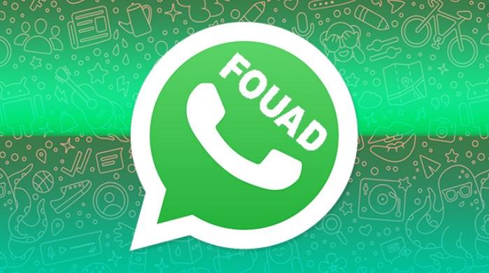 fouad whatsapp mod